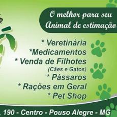 Foto relacionada com a empresa CASA DE RAÇÃO MEU XODÓ