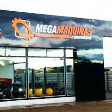 Foto relacionada com a empresa Mega Máquinas Pouso Alegre