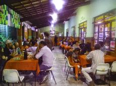 Foto relacionada com a empresa Churrascaria Sete Lagoas