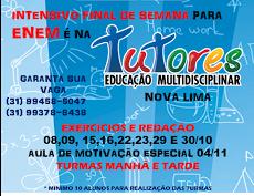 Foto relacionada com a empresa TUTORES Nova Lima - Centro