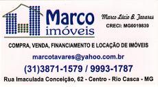Foto relacionada com a empresa Marco Imóveis