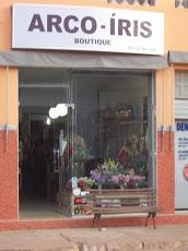 Foto relacionada com a empresa Boutique Arco Íris