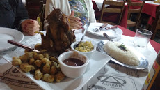 Foto relacionada com a empresa Restaurante Barroco