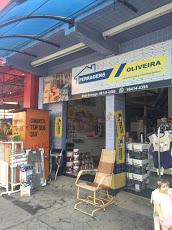 Foto relacionada com a empresa FERRAGENS OLIVEIRA