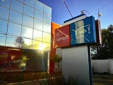 Foto relacionada com a empresa Samba Viva Sacramento