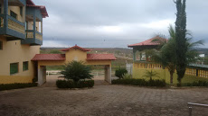 Foto relacionada com a empresa Hotel Renascer Palace