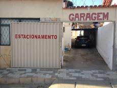 Foto relacionada com a empresa Pousada Central