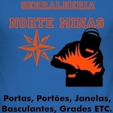 Foto relacionada com a empresa SERRALHERIA NORTE MINAS