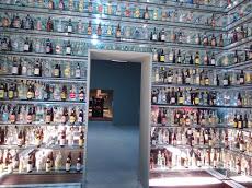 Foto relacionada com a empresa Museu da Cachaça