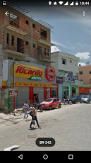 Foto relacionada com a empresa Ricardo Eletro (Add. Batista)