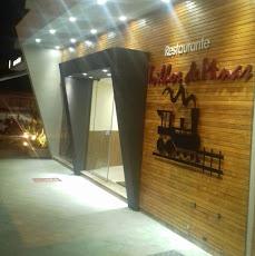 Foto relacionada com a empresa Hotel e Restaurante Trilhos de Minas