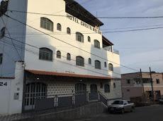 Foto relacionada com a empresa Hotel Cristo Rei 611