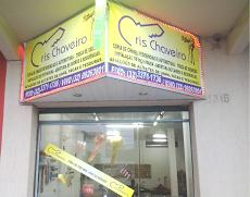 Foto relacionada com a empresa Cris Chaveiro