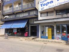 Foto relacionada com a empresa Lojas Topa Tudo