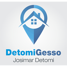 Foto relacionada com a empresa Detomi Gesso