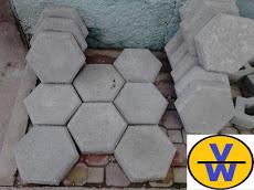 Foto relacionada com a empresa Vw Bloquetes e Cia