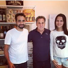 Foto relacionada com a empresa Adega do Patrão