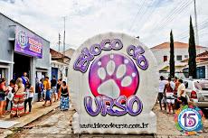 Foto relacionada com a empresa Sede Bloco do Urso