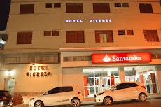 Foto relacionada com a empresa Hotel Vicenza