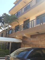 Foto relacionada com a empresa Crisal Hotel