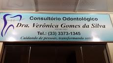Foto relacionada com a empresa Consultório Odontológico Dra Verônica Gomes