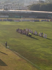 Foto relacionada com a empresa Campo de Futebol