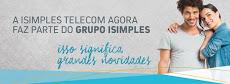 Foto relacionada com a empresa Isimples Telecom