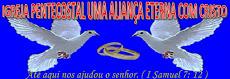 Foto relacionada com a empresa Igreja Pentecostal Uma Aliança Eterna Com Cristo