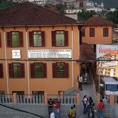 Foto relacionada com a empresa Fundação Educacional São José Faculdade de Santos Dumont