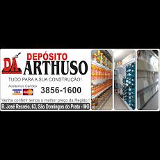 Foto relacionada com a empresa Depósito Arthuso