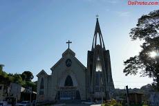 Foto relacionada com a empresa Igreja Matriz São Domingos de Gusmão