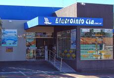 Foto relacionada com a empresa Eletroinfo Cia