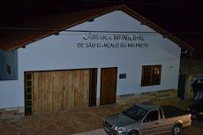 Foto relacionada com a empresa Câmara Municipal de São Gonçalo do Rio Preto