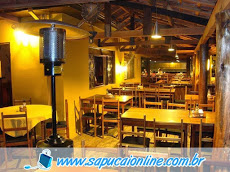 Foto relacionada com a empresa Casarão Pizza Bar