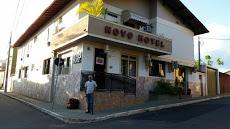 Foto relacionada com a empresa NOVO HOTEL SÃO GONÇALO DO SAPUCAI