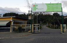 Foto relacionada com a empresa Instituto Federal de Minas Gerais