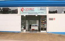 Foto relacionada com a empresa Sporch Vidros e Alumínio