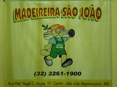 Foto relacionada com a empresa Madeireira São João LTDA