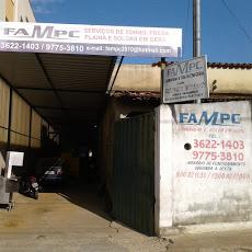Foto relacionada com a empresa FAMPC