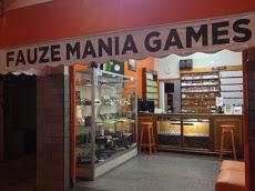 Foto relacionada com a empresa FAUZE MANIA GAMES