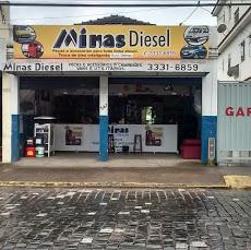 Foto relacionada com a empresa MINAS DIESEL