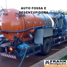 Foto relacionada com a empresa DDFrank Limpeza de Caixas de Gordura