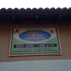 Foto relacionada com a empresa SERV SERVICE DETETIZADORA