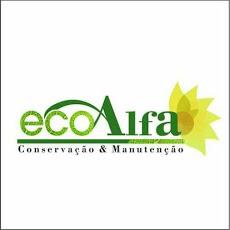 Foto relacionada com a empresa Ecoalfa Conservação e Manutenção