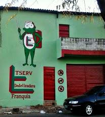 Foto relacionada com a empresa TSERV Dedetizadora - Franquia