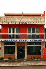 Foto relacionada com a empresa Funerária Santo Expedito