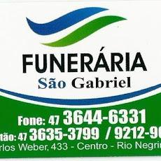 Foto relacionada com a empresa FUNERÁRIA SÃO GABRIEL