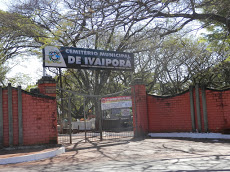 Foto relacionada com a empresa Cemitério Municipal de Ivaiporã