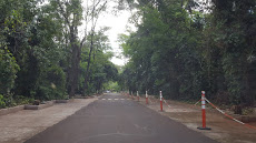 Foto relacionada com a empresa Cemitério Parque Maringá