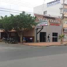 Foto relacionada com a empresa Funerária e Disk Ambulância Santa Clara